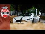 Transforming Aston Martin: DB11 V8