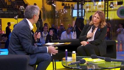 Plateau TV - Interview de Jean-Michel Pommet, (Fermentalg)