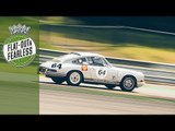 '60s Porsche 911 slides round spa for epic pole lap | on board