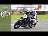A guide to Troy Corser's 89-year-old BMW