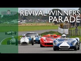 20 Years of Revival Winners