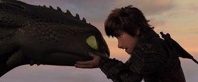 Nuevo tráiler Cómo entrenar a tu dragón 3 (español)