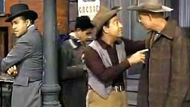 Bonanza Season 1 Episode 28, San Francisco (1960)