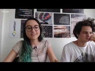 O que é democracia? | Democracia no Brasil, missão do Politize! e mais!