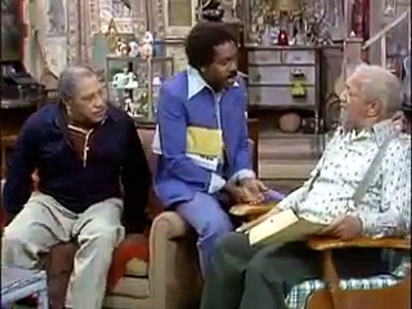 Sanford and Son S6 E19