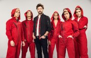 La Casa De Papel Saison 3 - En cours de tournage (2018) Netflix Thriller