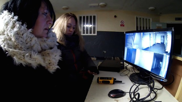 Most Haunted As Live Ashwell Prison As Live Part 1