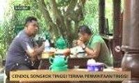 AWANI - Negeri Sembilan: Cendol Songkok Tinggi terima permintaan tinggi