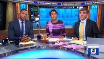 L'une des plus grandes stars de la télé américaine, Megyn Kelly virée immédiatement par la chaîne NBC après des propos racistes tenus en direct