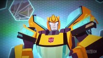 Tranformers Cyberverse Season 1 Episode 9