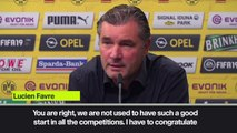 Eng Sub: Danger of Dortmund title bid praise explained by Sporting director Zorc