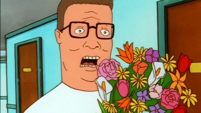 King of the Hill S04E01 - Peggy Hill The Decline and Fall