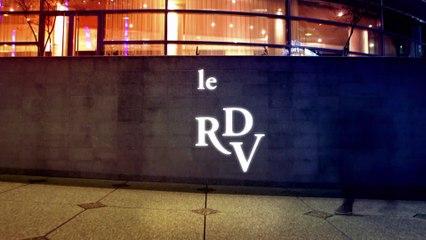En France, héberger un réfugié permettrait de baisser ses impôts - Le petit RDV du du 26/10 - CANAL+