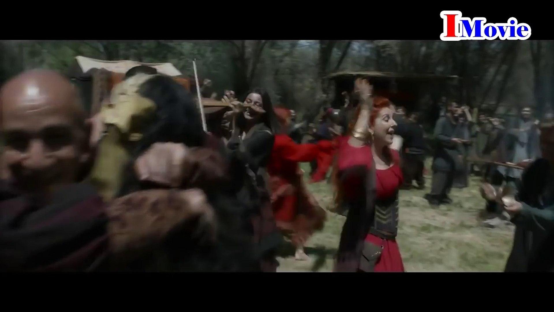 Deliler Trailer  (2019) Turkish Movie ❇ I Movie ❇ Islamic Movie ❇ Islamic Historical Movie