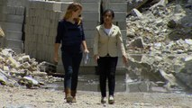 The woman rebuilding Raqqa after ISIS and U.S. coalition airstrikes left it in pieces