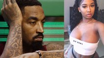 JR Smith's Side Chick Exposes Him On Instagram