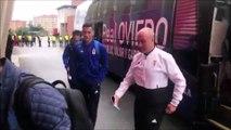 Nástic - Real Oviedo: El Oviedo llega al Nou Estadi