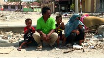 One month since tsunami, health crisis persists in Palu