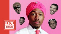 Nick Cannon Says He Raps Better Than Drake, Lil Wayne, Will Smith & André 3000