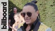 Elvis Crespo Hints New Dance Tracks at 2018 Latin AMAs | Billboard