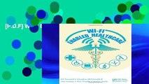 [P.D.F] Wi-Fi Enabled Healthcare [E.B.O.O.K]