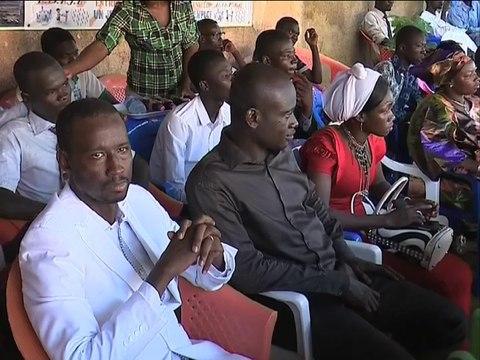 Reportage entrepreneuriat des jeunes au Tchad - Octobre 2018