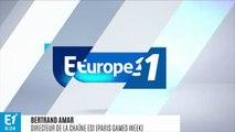 """Paris Games Week : """"Le public joue de plus en plus à des jeux de manière compétitive"""""""