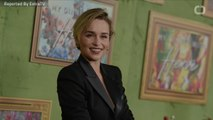 Emilia Clarke And  Charle McDowell Spark Dating Rumors