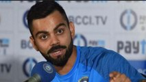 India VS West Indies 3rd ODI: Virat Kohli speaks on his 10000 ODI runs Milestone | वनइंडिया हिंदी