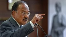 NSA Ajit Doval says weak coalition bad for the country | OneIndia News