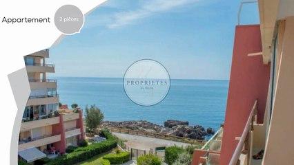 A vendre - Appartement - Sete (34200) - 2 pièces - 27m²