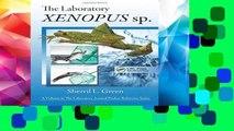 [P.D.F] The Laboratory Xenopus sp. (Laboratory Animal Pocket Reference) [A.U.D.I.O.B.O.O.K]