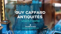 Antiquités Guy Caffard : Achats, ventes et expertises d'objets d'art et de collection à Colmar