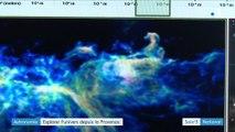 Astronomie : explorer l'univers depuis la Provence