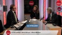 """""""Le nouveau Macron n'a rien à voir avec celui que j'ai connu au Puy du Fou donc je suis un peu déçu"""" Philippe de Villiers (26/10/2018)"""