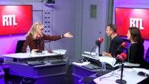AVANT-PREMIERE: Amanda Lear révèle qu'elle est payée lorsqu'elle participe à des émissions TV - VIDEO