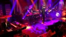Marc Lavoine - Ma Papou (Live) Le Grand Studio RTL