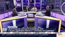 Thierry Apoteker VS Ronan Blanc (2/2): Comment interpréter le recul en Bourse des matières premières ? - 26/10