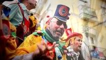 Cádiz y Carnaval de Cádiz Con Los Cinco Sentidos
