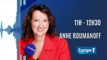 """L'interview """"comme dirait Jean-Luc Mélenchon"""" de Léa Lando avec Adrien Quatennens"""