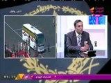 مشاهد تواضع الرئيس السيسي في افتتاح قاعدة محمد نجيب العسكرية وتعليق د. محمد ندي