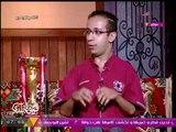 """انفراد .... الشاب محمد خالد """"أحد متحدي الإعاقة"""" يروي تفاصيل حديثه للرئيس السيسي"""