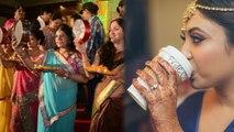 Karwa Chauth: Drinking Water is Okay? | क्या करवा चौथ पर पी सकतें हैं पानी? जानें इतिहास | Boldsky