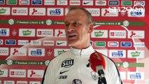 Clermont- Brest | Conférence de presse d'avant-match