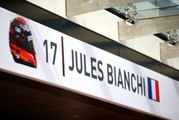 Le tragique accident de Jules Bianchi