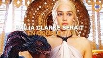 Emilia Clarke serait en couple !