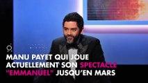 Manu Payet : ses tendres confidences sur son père disparu