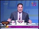 عبد الناصر زيدان يداعب مخرج برنامجه: اطلع فا