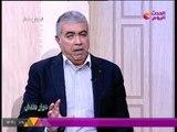 """اللواء طارق المهدي عن """"الصدق"""" في الإعلام: مش موجود!"""
