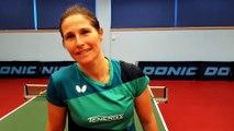 Carole Grundisch (Metz TT) : « C'est un match capital ! »